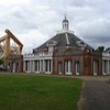 Ai Weiwei to design Serpentine Gallery Pavilion in 2012