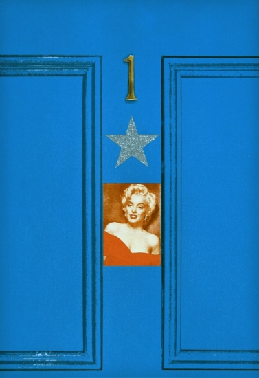 Marilyns door by sir peter blake buy affordable art for Buy affordable art online