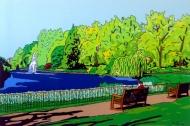 St. James Park - Spring