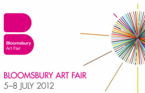 Bloomsbury Art Fair