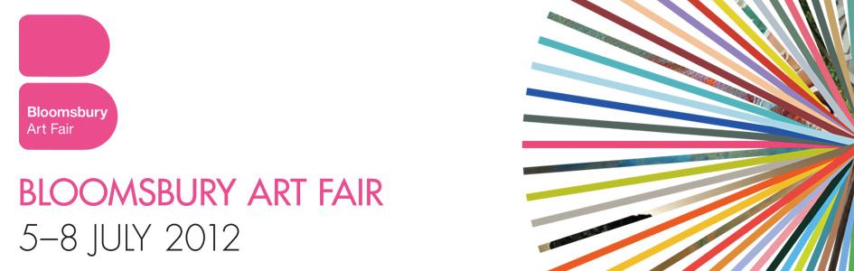 Bloomsbury Art Fair