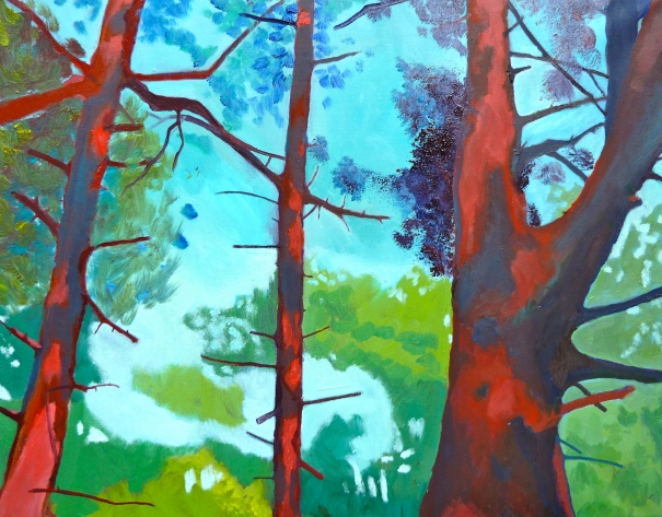 Mousehold by claire cansick buy affordable art online for Buy affordable art online