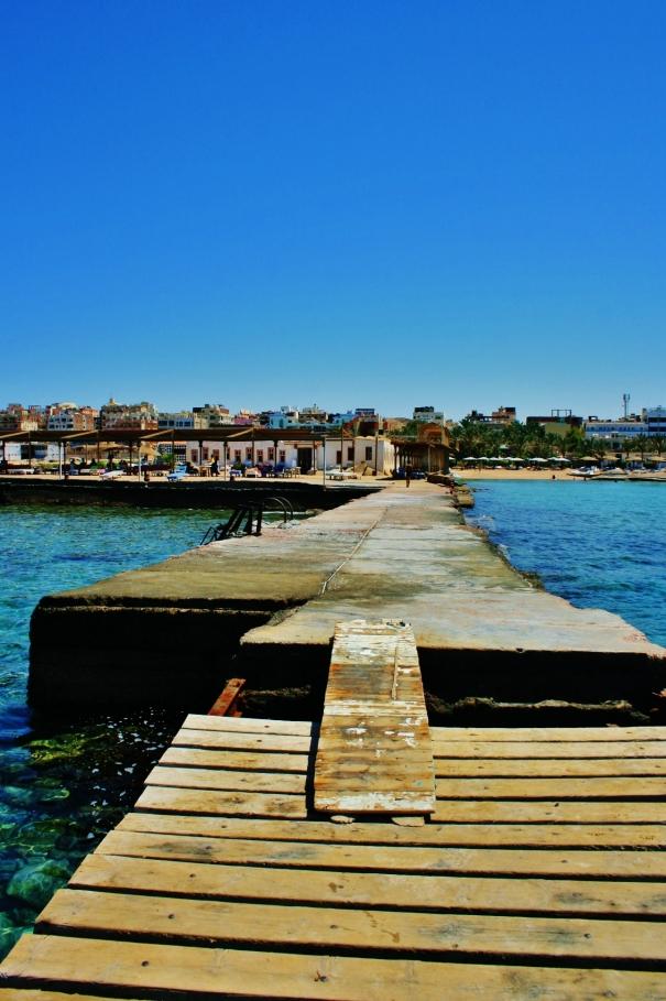 Hurghada by Chihiro Yuasa