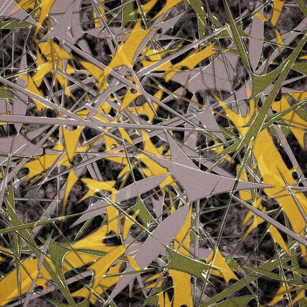 Crossroads by Daniel Ferreira-Leites