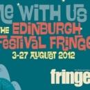 Edinburgh Festival Fringe 2012