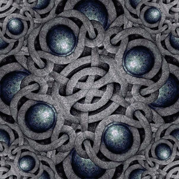 Mystic Symbol by Daniel Ferreira-Leites