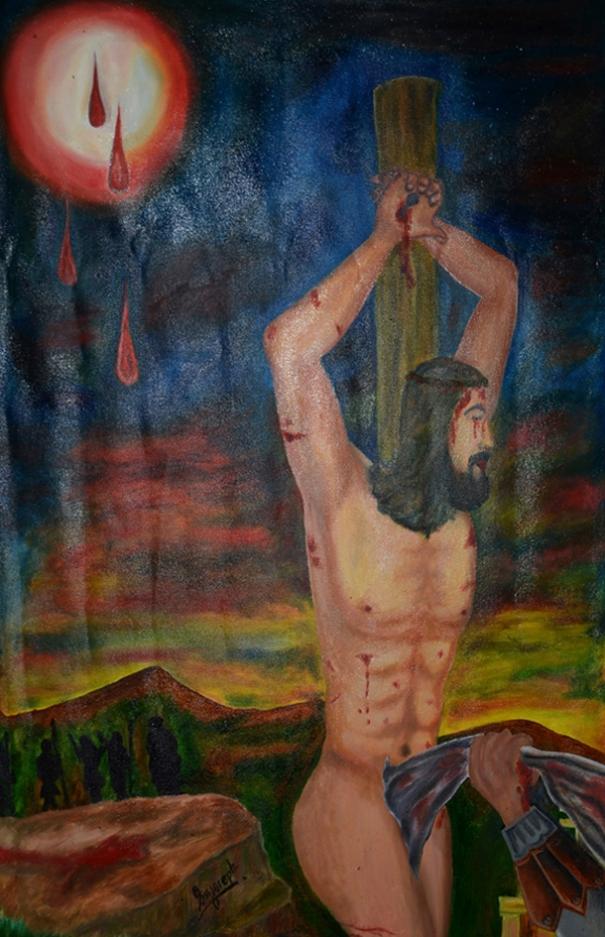 the king of kings-prajapathi by jiss joseph