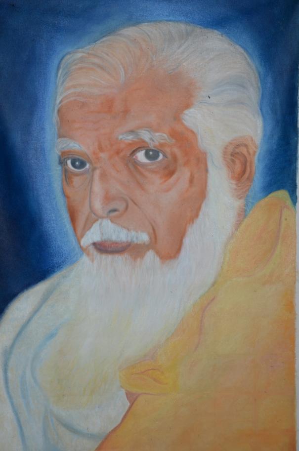 nithya chaithanya yathi by jiss joseph
