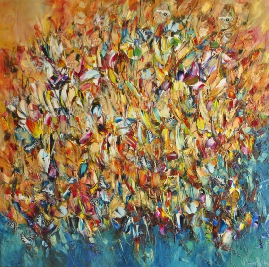 The trick by victoria horkan buy affordable art online for Buy affordable art online