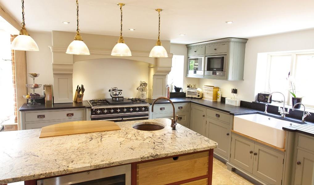 Alison Cosier Kitchen