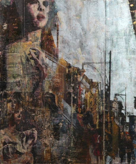 The dupery by afshin naghouni buy affordable art online for Buy affordable art online
