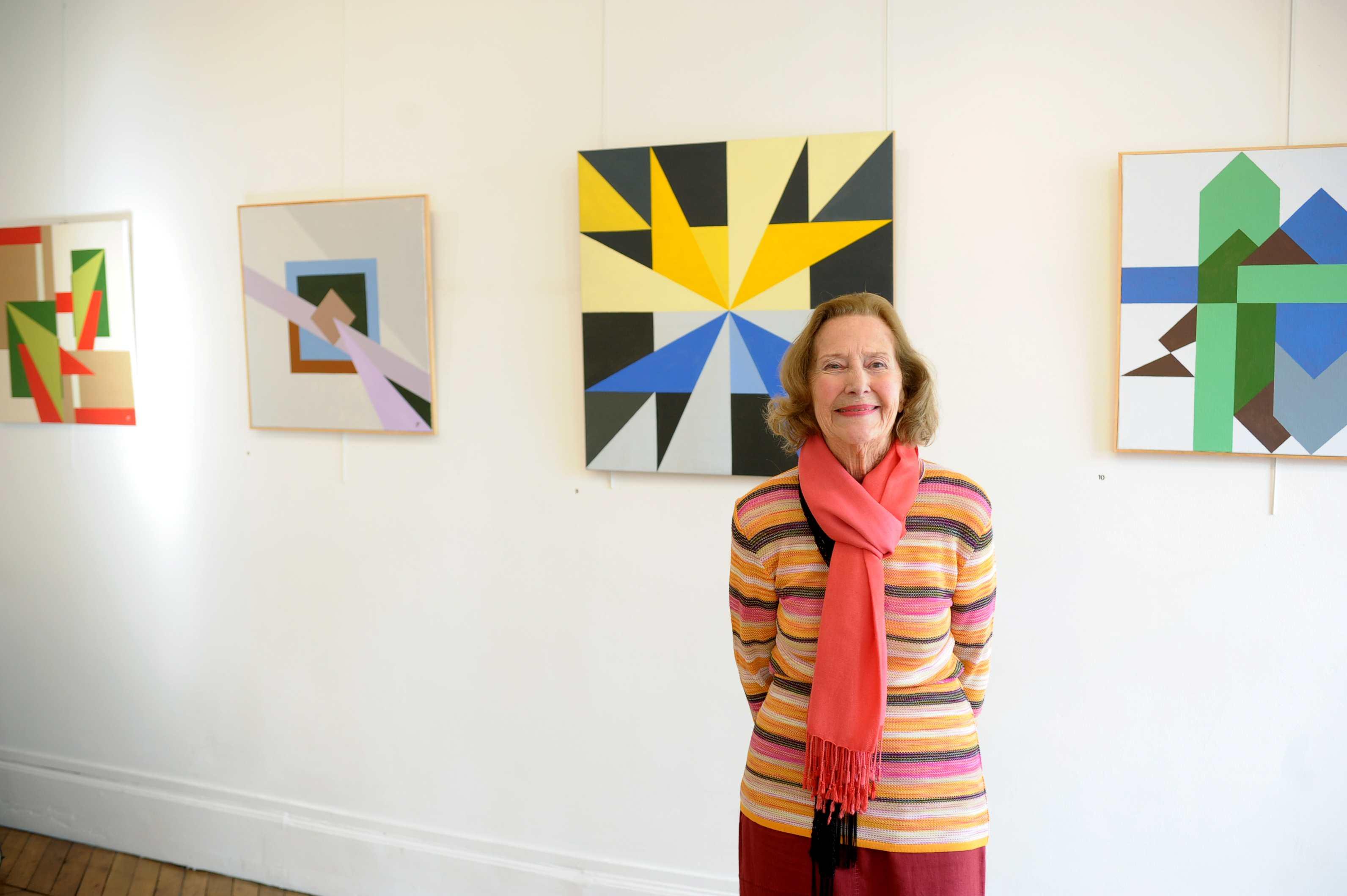 Patricia Poullain
