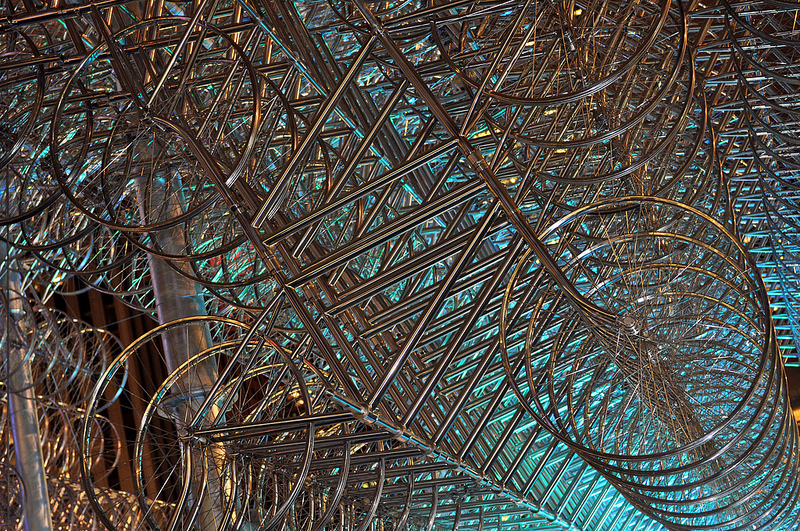 Ai Weiwei Forever Bicycles
