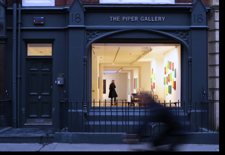 The Piper Gallery
