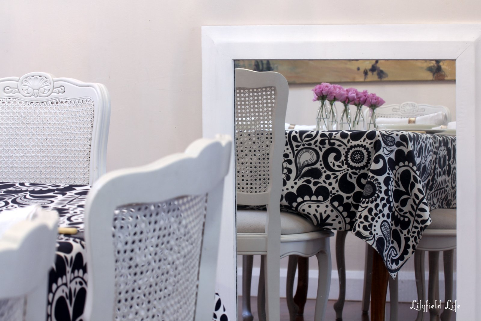 lilyfield life dining room