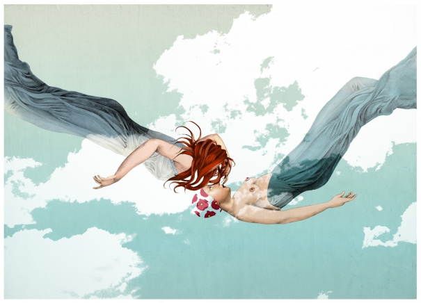 Fall 1 'spell' - Delphine Lebourgeois
