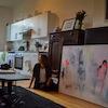 In the Artist's House: Kristin Gaudio Endsley