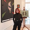 Collecting Art & Photography - Interview with Sandra Higgins
