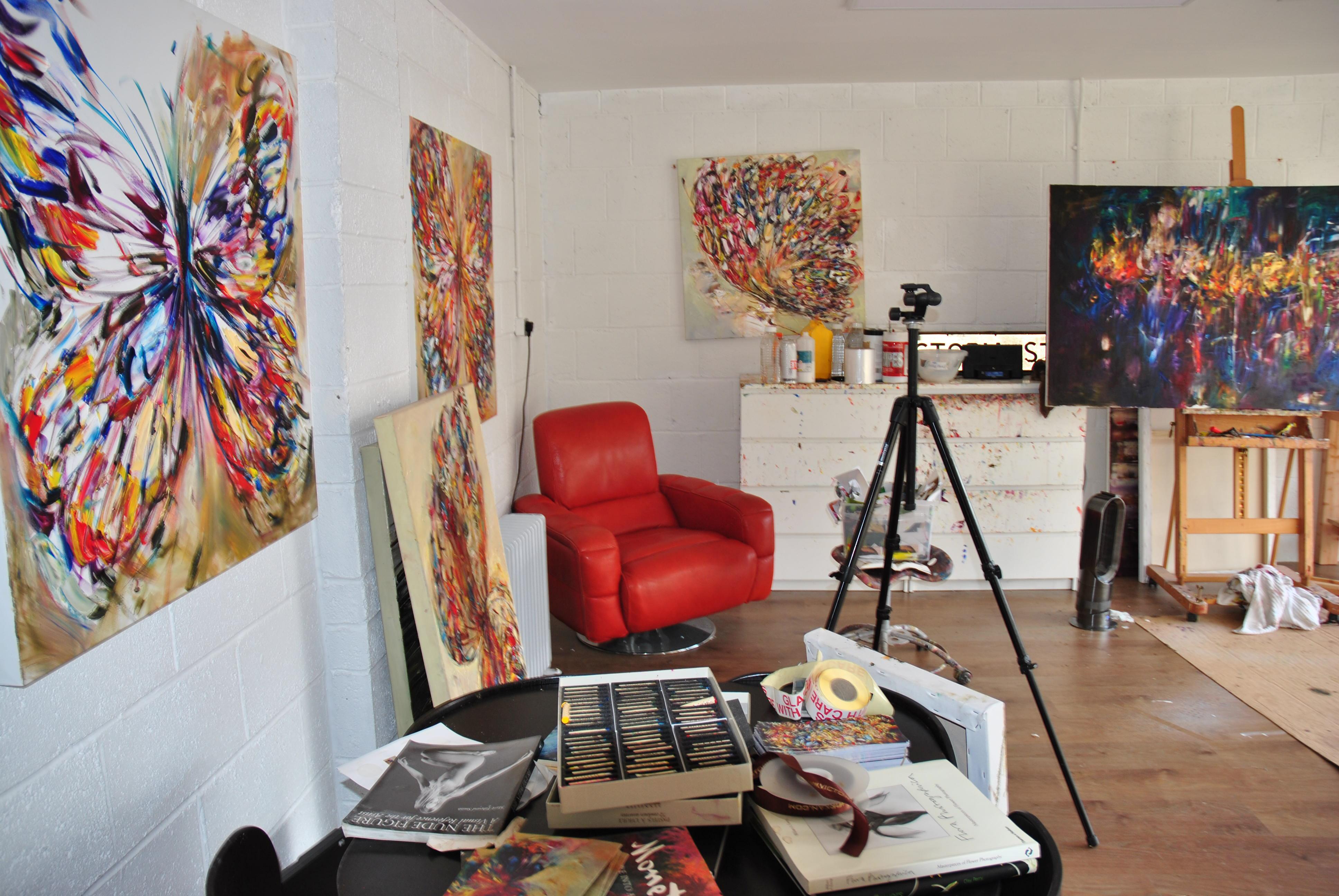 Victori'a studio