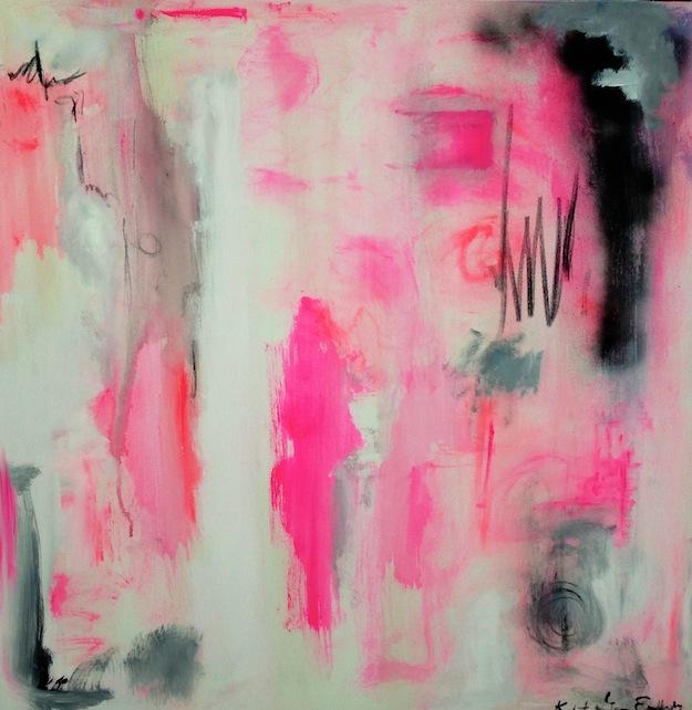 Punk by Kirstin Gaudio-Endsley