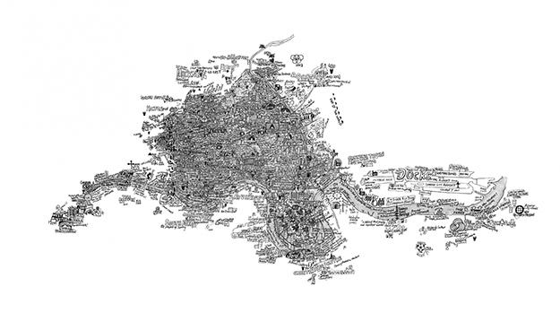 Richmond by Stephen Walker