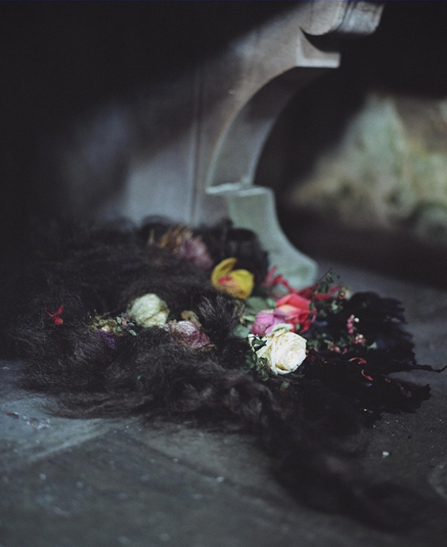 Wyresdale Series - III by Sophia Schorr-Kon