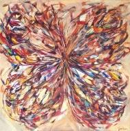 Extinct Butterfly X
