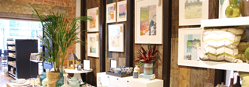 Rise Art x West Elm WE Rise with Style