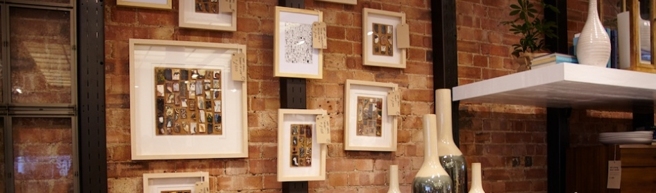 Kelly Fannon's Tips On How to Hang your Art