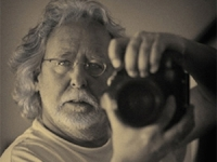 10 questions with photographer Geoffrey Ansel Agrons