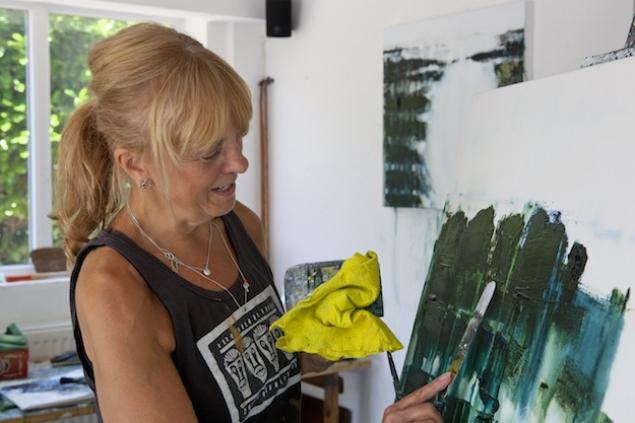 Gina Parr Studio