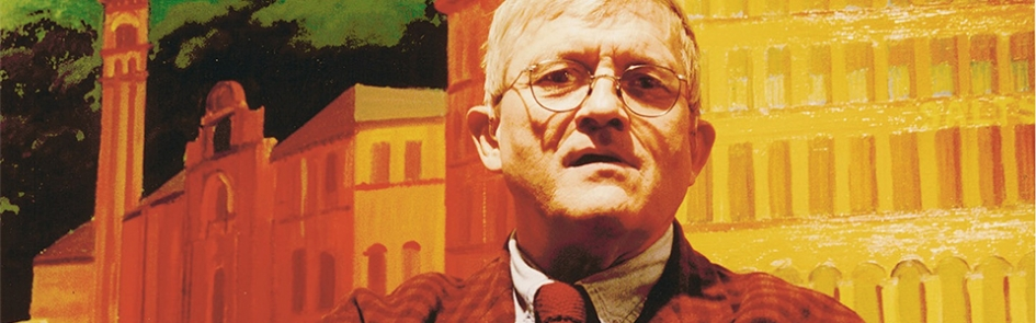 5 Things You Didn't Know About David Hockney