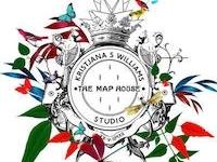 London Design Festival: Kristjana S Williams at The Map House