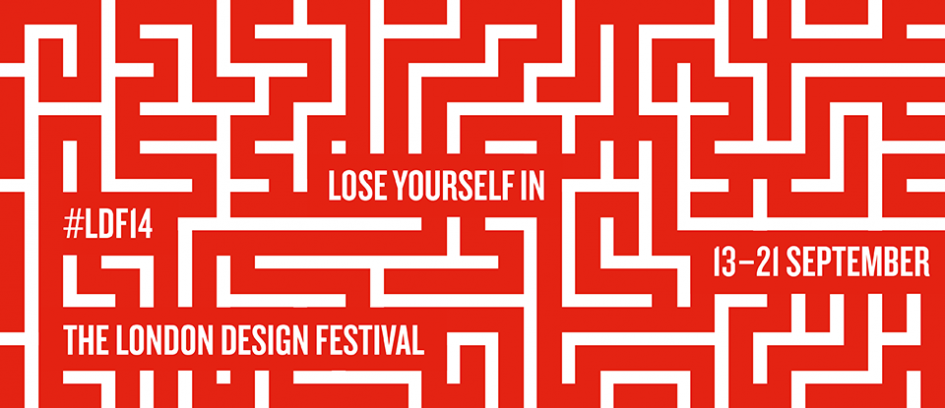 10 Things We're Looking Forward to at London Design Festival