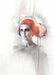 Ophelia #1