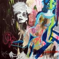 Andy Warhol Ate My Geisha