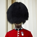 L/Cpl Kamal (Rico) Richards / The Queens Company, Wellington Barracks