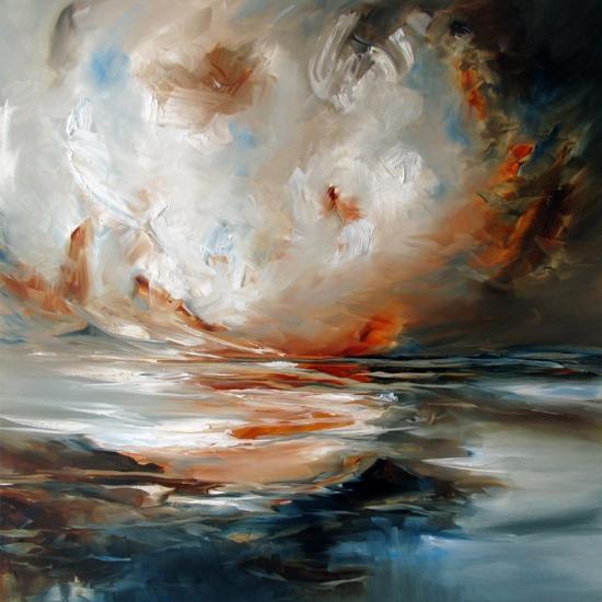 Mirror Effect by Alison Johnson