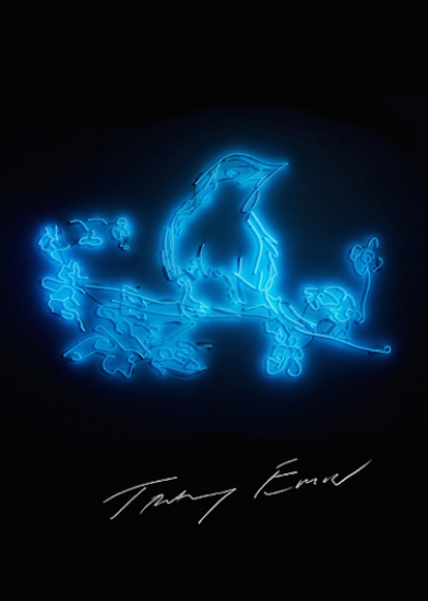 My Favourite Little Bird By Tracey Emin Buy Affordable