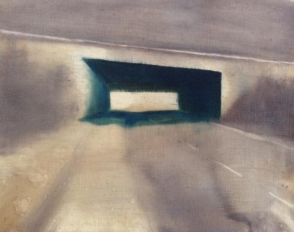 Untitled (A Longing Still) by Jonathan Alibone