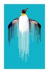 Penguin - Ice