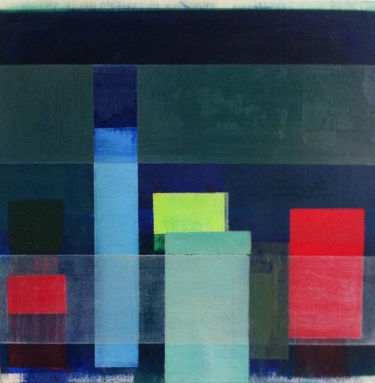 Bar Chart by Marion Jones