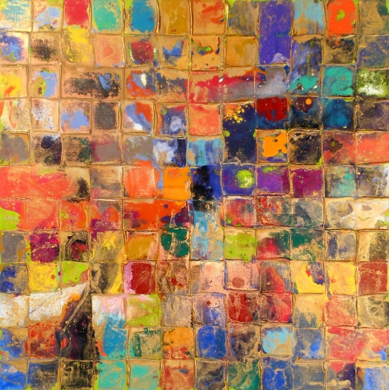 Regeneration by caroline ashwood buy affordable art for Buy affordable art online