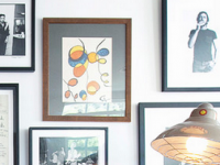 Styling: An Insider's Guide to Creating the Perfect Gallery Wall