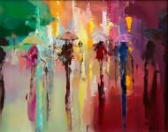 'Stroll Through Rainbow'