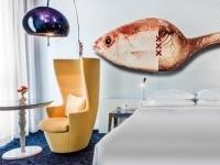 Art in Hotel Design: Extravagance or Essential?