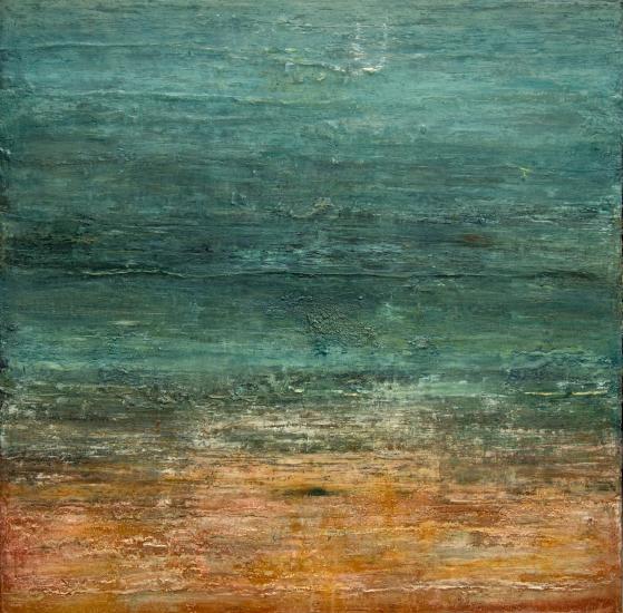 Gaze of Silence by Amanda Wigglesworth