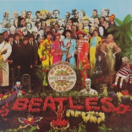 Sgt Pepper (Sergeant Pepper's Lonely Hearts Club Band)