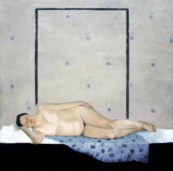 Rest by Maria Magenta