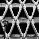 Urban Geometry - Welbeck Street Car Park
